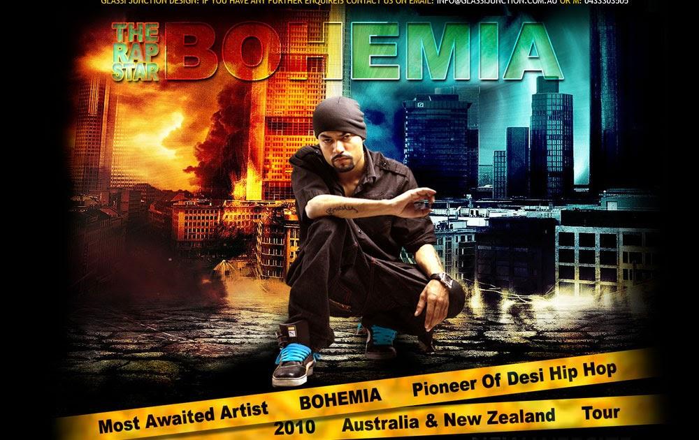 Bohemia – punjabi rap star Lyrics | Genius Lyrics