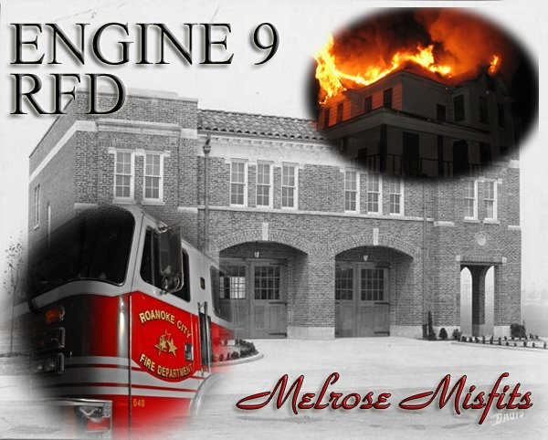 Engine 9 RFD
