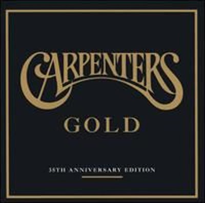 The Carpenters Gold Greatest Hits CD 2 01 Yesterday Once More