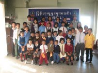 Burmese Social Welfare Association's Images