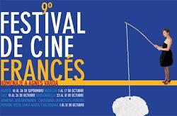 9° Festival de Cine Francés