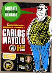 Homenaje a Mayolo