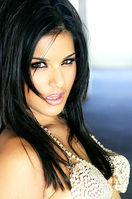 See a video of Sunny Leone on Zimbio: