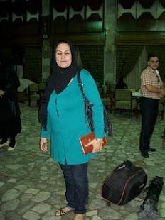 د- امل الوادي رئيسة مؤتمر المبادرة