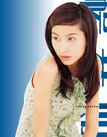 thread: kristy yeung gongru ( 杨恭如)