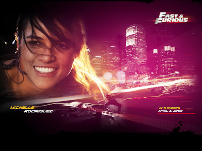 Fast and Furious 2009 Wallpapers
