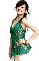Vicki Zhao Wei 赵薇