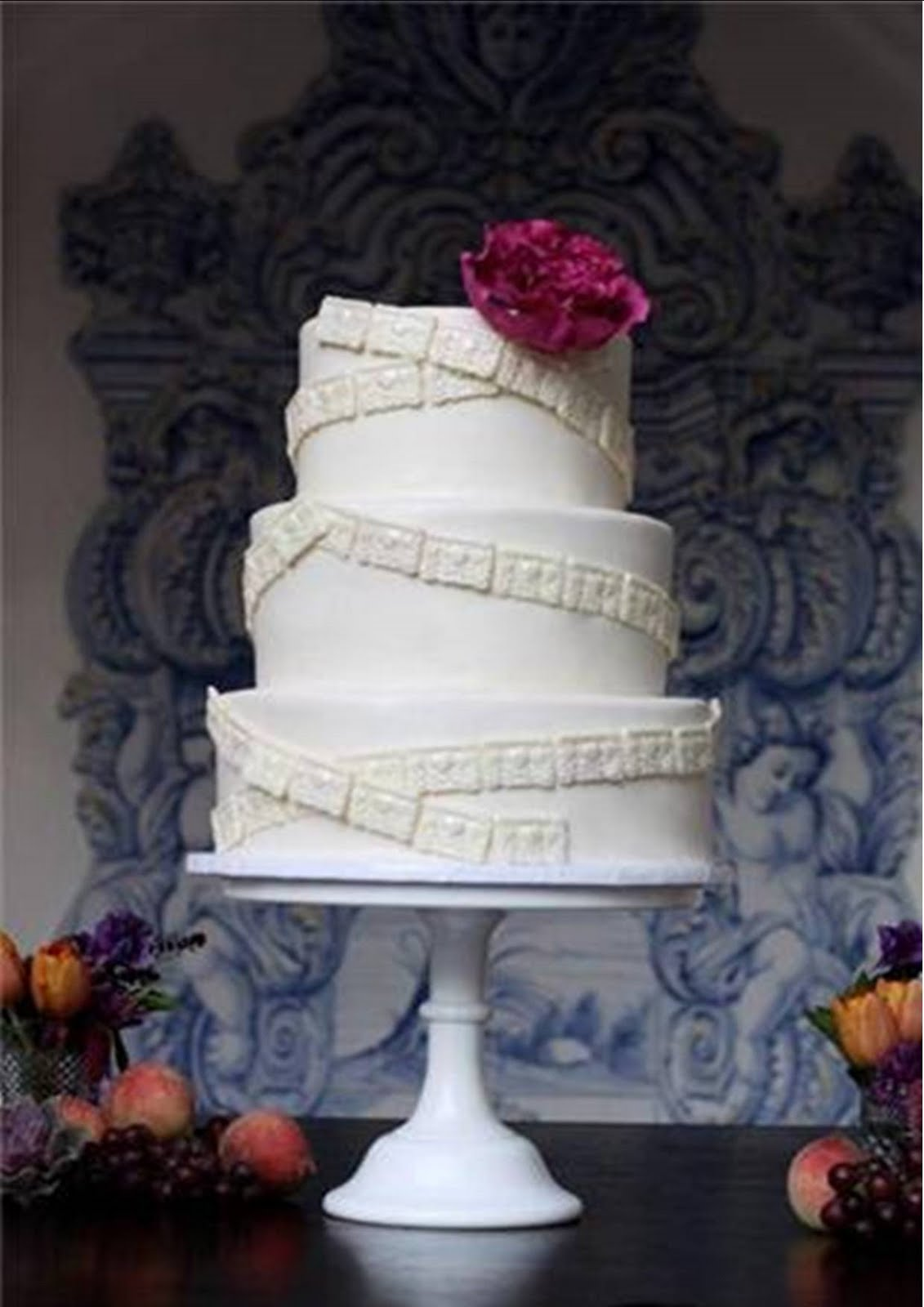 Icing Designs: Inspirational Women\'s Week: Melody from My Sweet and ...