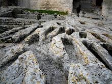 nécropole rupestre