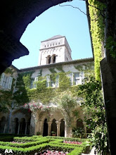 St Paul de Mausole