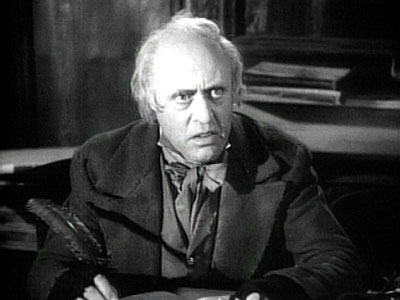 the film that i always look most forward to however is the 1951 version of a christmas carol or scrooge depending on who youre talking to - Original Christmas Carol