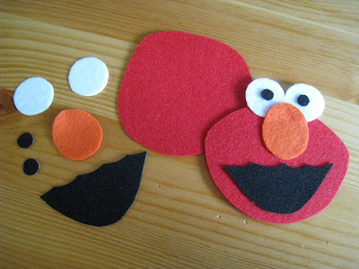Elmo Birthday Party - Party Ideas for Toddlers and Preschoolers - One-stop