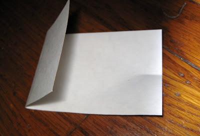 4 Crazy Kings How To Make Easy Mini Envelopes