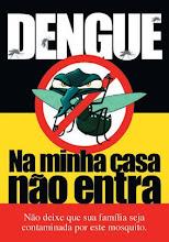 MATEM O MOSQUITO!!!
