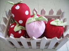 Smarriga jordgubbar!!....