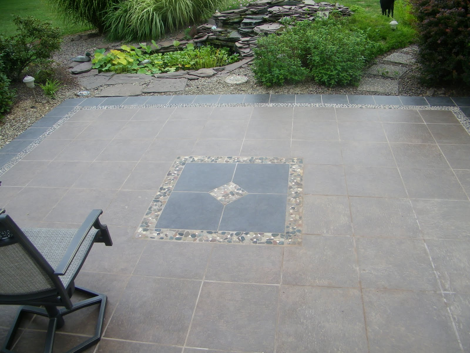 Good DIY: Outdoor Patio Oasis