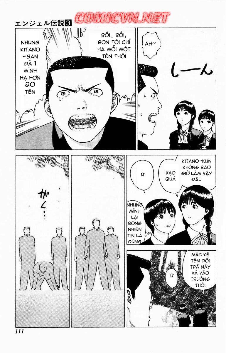 Angel Densetsu chap 16.1 - Trang 12