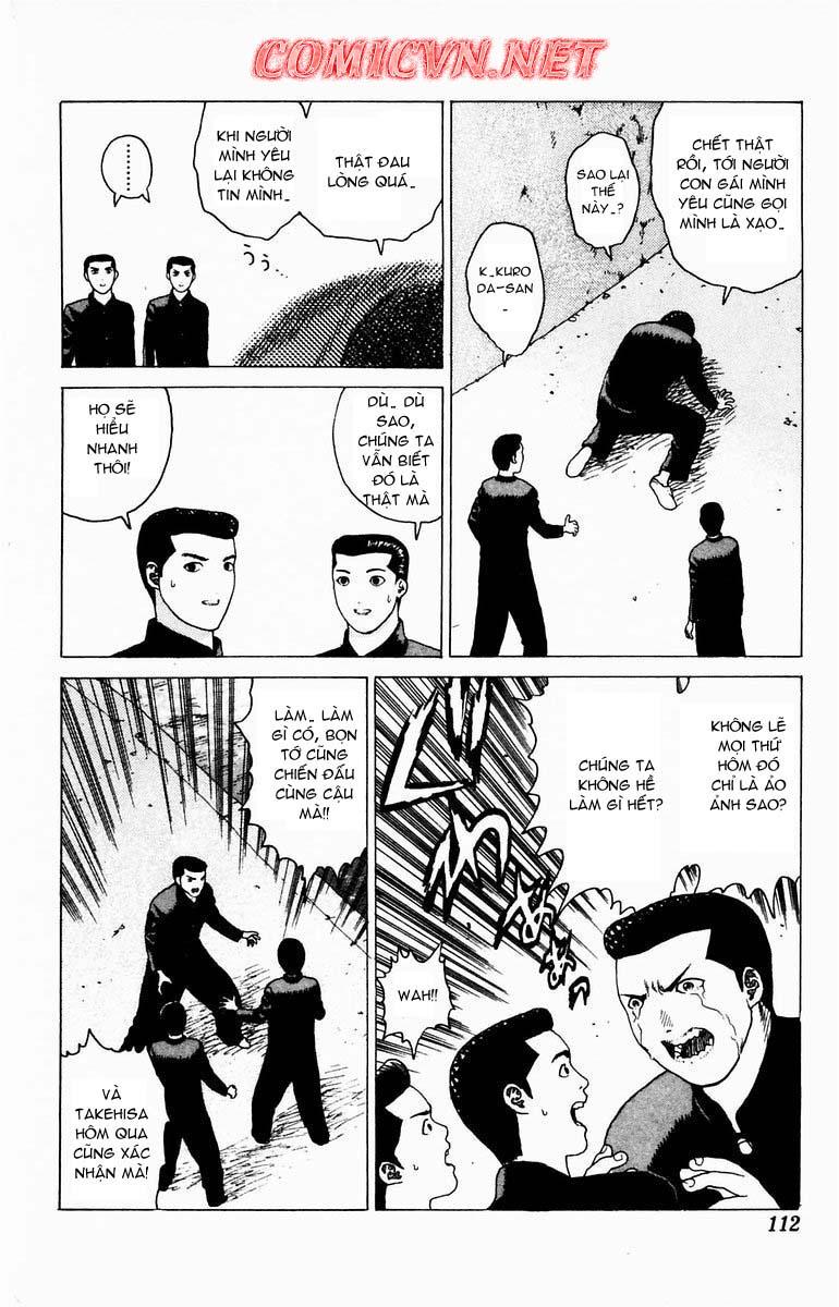 Angel Densetsu chap 16.1 - Trang 13
