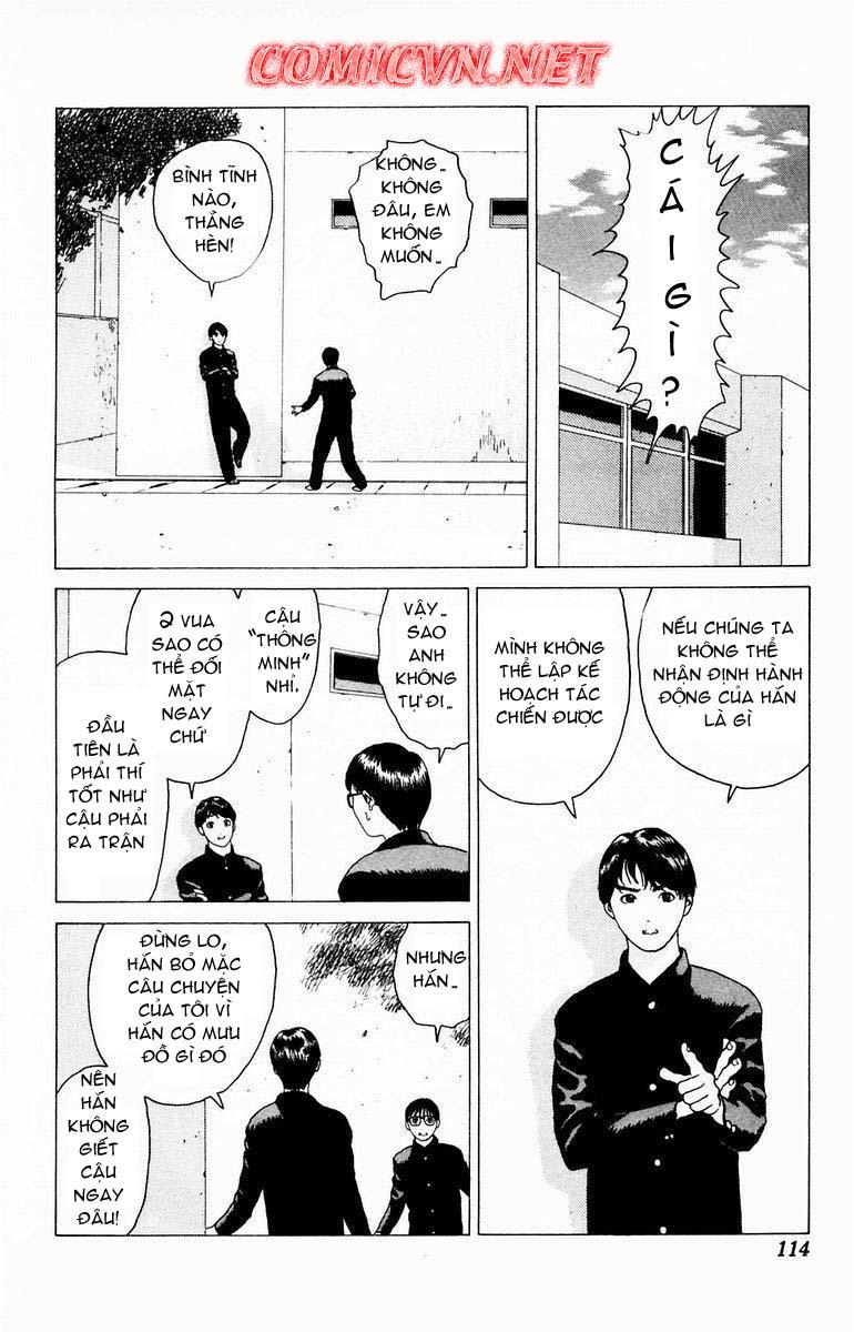 Angel Densetsu chap 16.1 - Trang 15