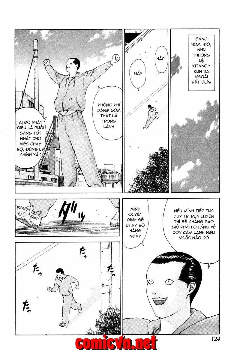Angel Densetsu chap 21 - Trang 4