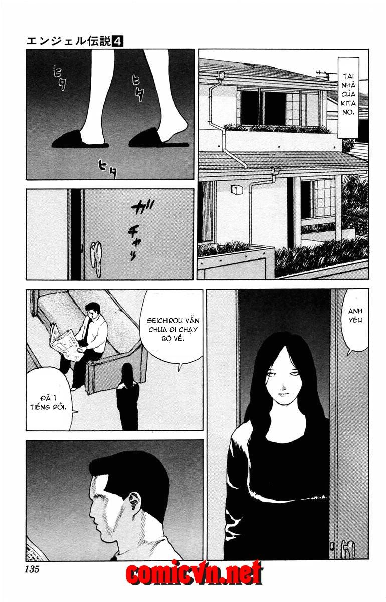 Angel Densetsu chap 21 - Trang 15