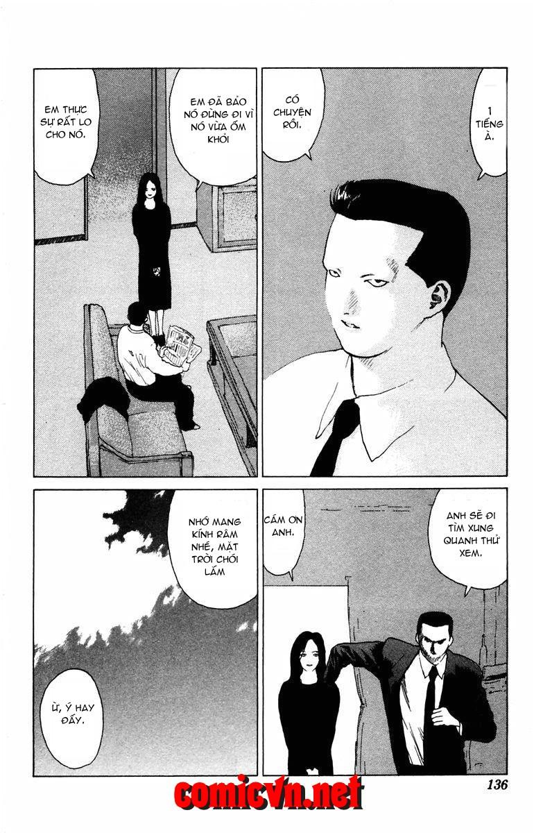 Angel Densetsu chap 21 - Trang 16