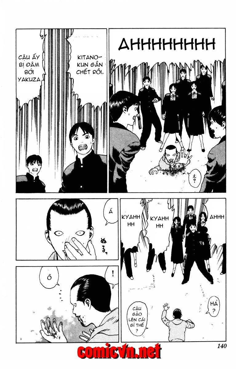 Angel Densetsu chap 21 - Trang 20