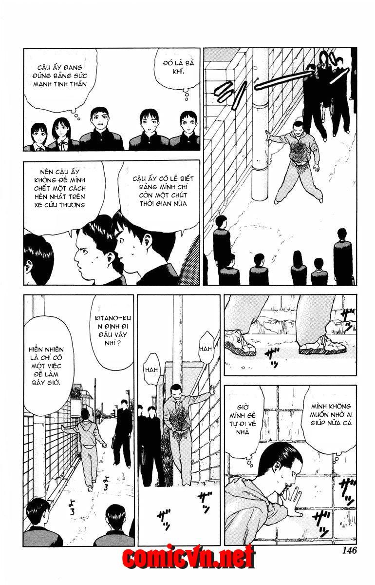 Angel Densetsu chap 21 - Trang 26
