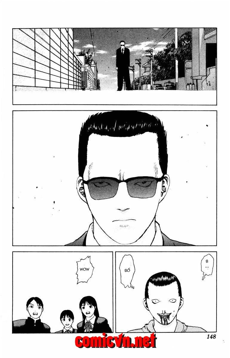 Angel Densetsu chap 21 - Trang 28