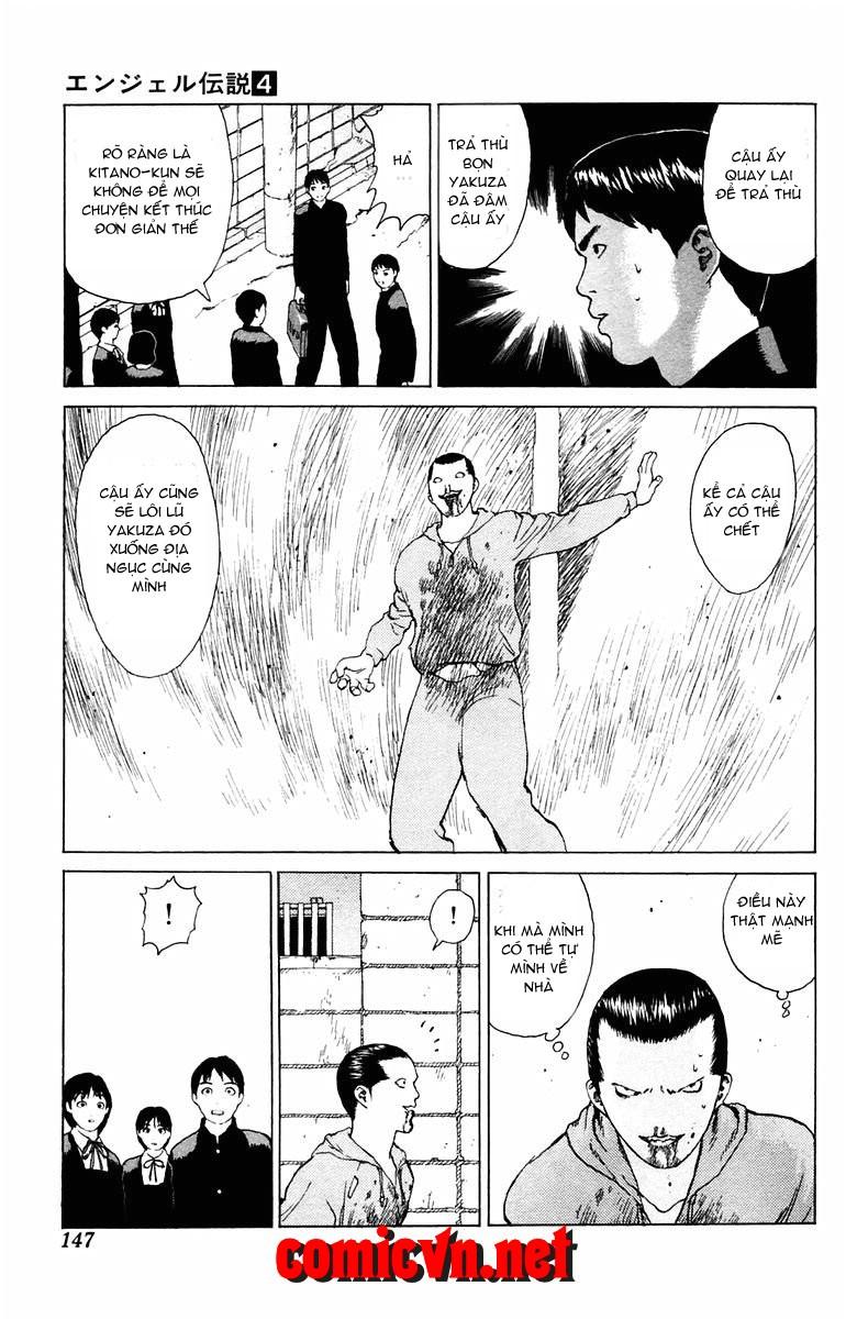 Angel Densetsu chap 21 - Trang 27