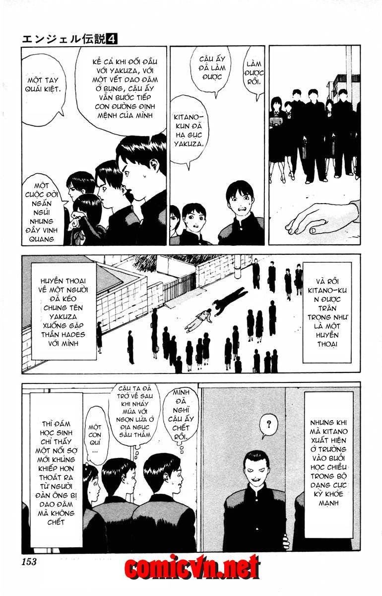 Angel Densetsu chap 21 - Trang 33