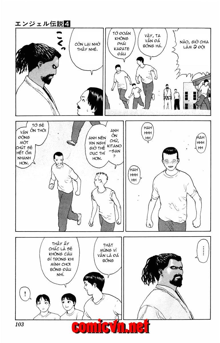 Angel Densetsu chap 20 - Trang 15