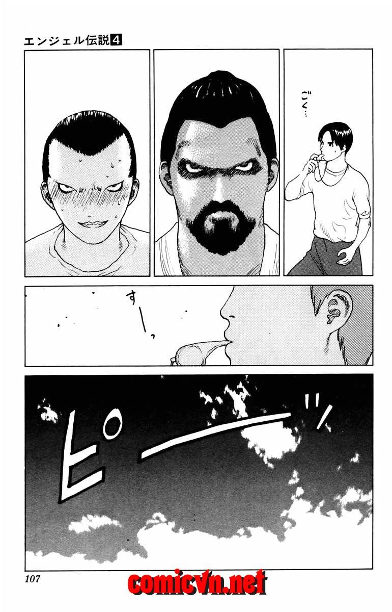 Angel Densetsu chap 20 - Trang 19
