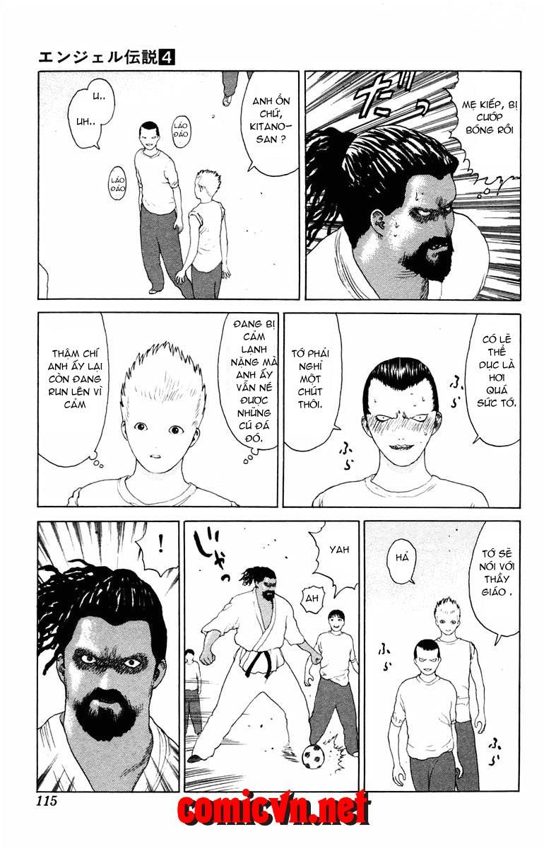 Angel Densetsu chap 20 - Trang 27