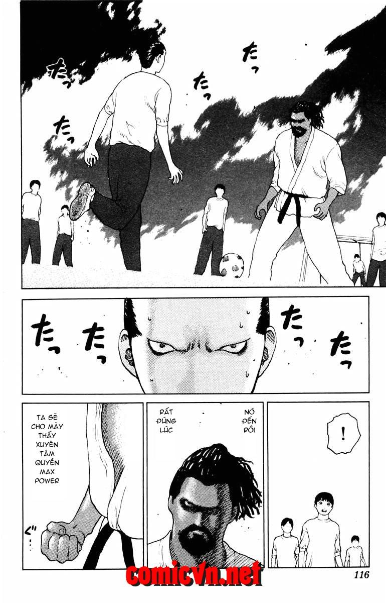 Angel Densetsu chap 20 - Trang 28