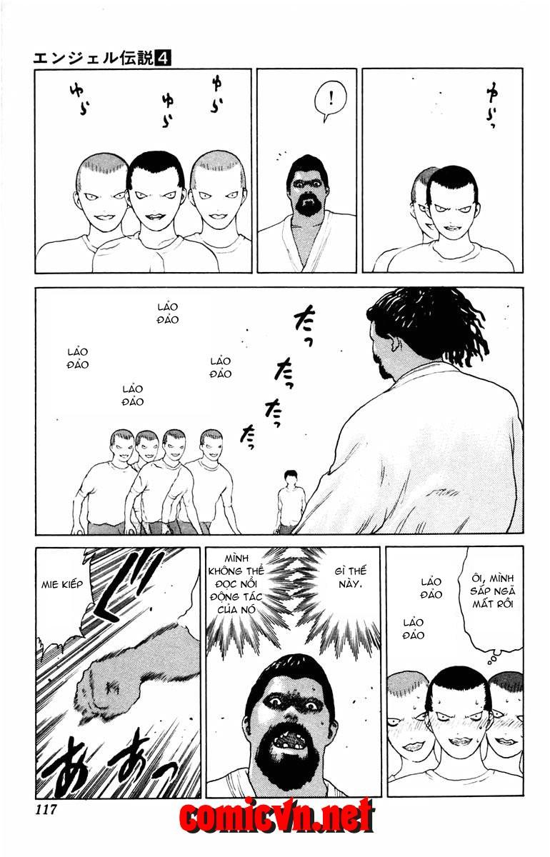 Angel Densetsu chap 20 - Trang 29