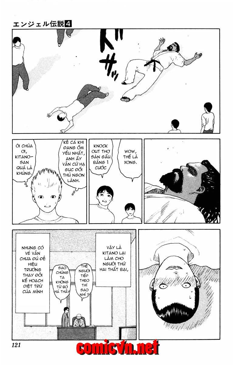 Angel Densetsu chap 20 - Trang 33