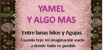 YAMEL Y ALGO MAS