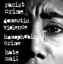 Hate Crimes Hurt Too
