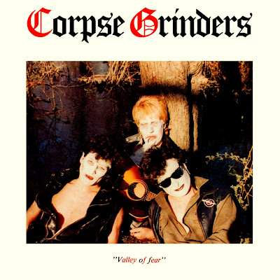 Corpse Grinders Valley Of Fear