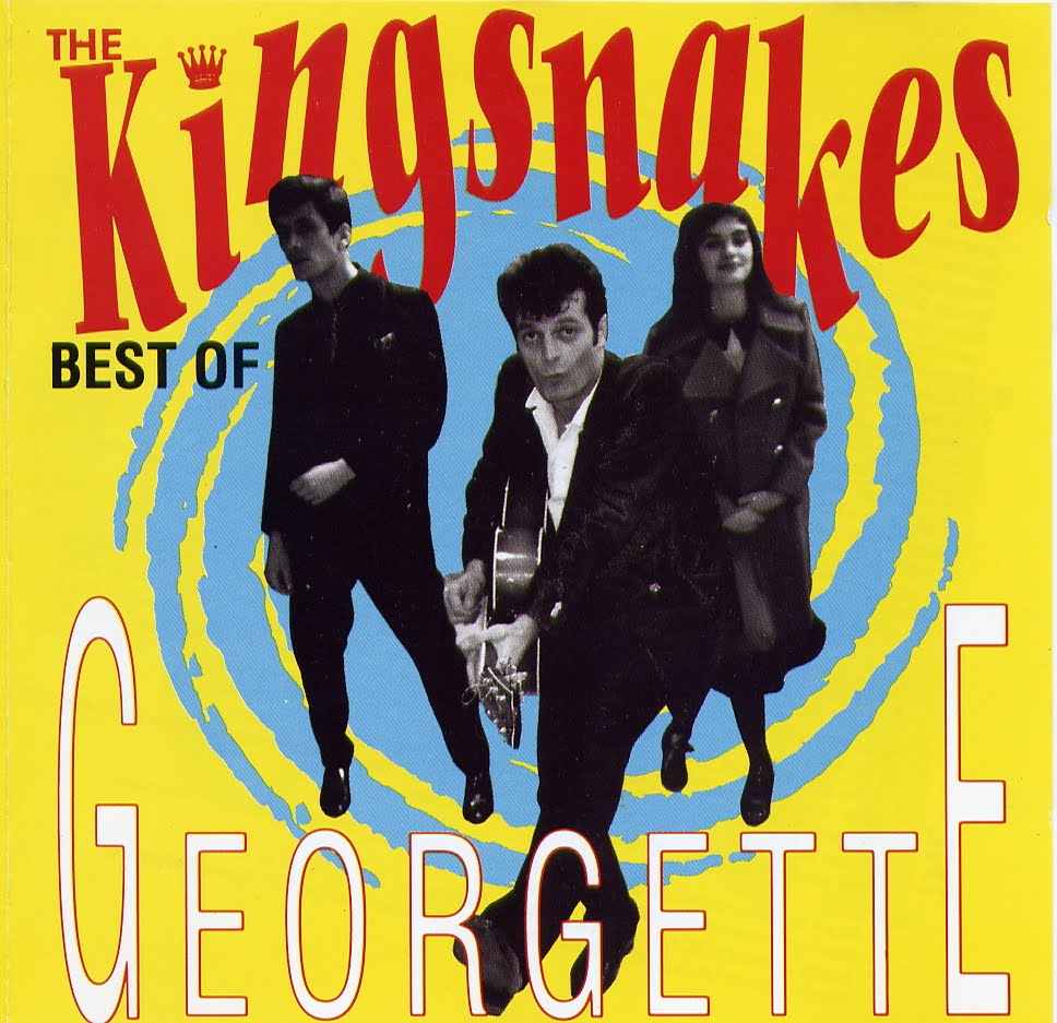 The Kingsnakes Georgette