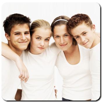 Fechas de las audiencias adolescentes son