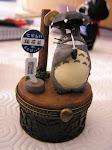 Caixinha do Totoro