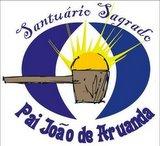 SANTUARIO SAGRADO PAI JOÃO DE ARUANDA