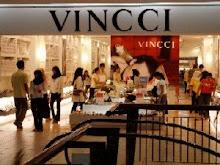 vincci outlets