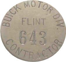 contractor badge