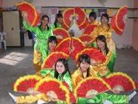 I ♥ My Traditional Dance Team
