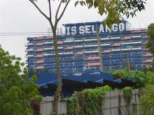 Seksyen 9, Shah Alam
