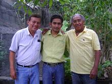 JAIME URZOLA, MAÑUNGO Y YO