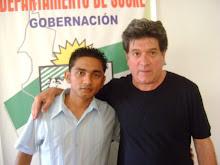 JORGE EMILIO FADUL Y YO